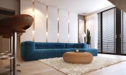 Apartament wypoczynkowy