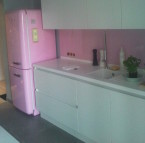 nowoczesna zabudowa kuchenna