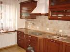 klasyczna  włoska zabudowa kuchenna