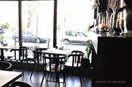 wnętrze / bar / restauracja / SUSzi surowizna / Warszawa