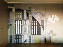 mural na Smolnej