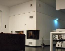 Projekt i wykonawstwo wnętrza domu