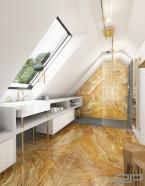 Łazienka w kamieniu GOLD