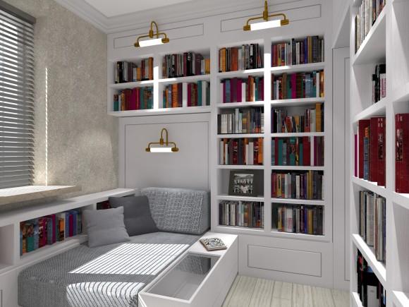 biblioteczka olga grabowska earanżacjepl