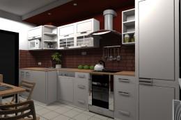 Projekt Kuchni - Mysłowice