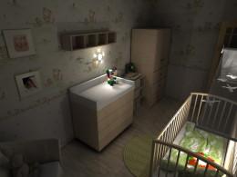 Pokój noworodka - Świętochłowice