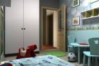 Pokój dziecięcy - Świętochłowice