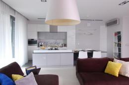 Apartament 105m2_Warszawa_Grzybowska