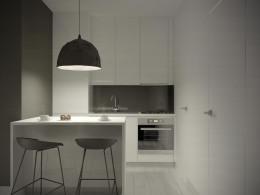 Mieszkanie Gdynia 001
