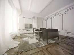 Mieszkanie Gdynia 004