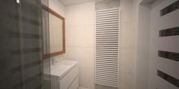 Przebudowa łazienki w mieszkaniu