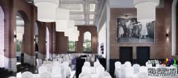 Projekt - restauracja