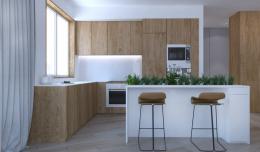 Apartament 130mkw - Bydgoszcz