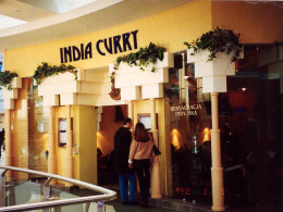 Restauracja INDIA CURRY