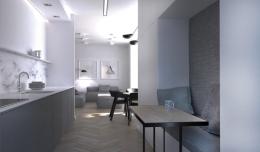 mieszkanie 80mkw - Poznań