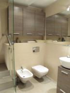 Aranżacja łazienki w domu jednorodzinnym