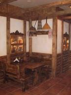 Restauracja rosyjska BABOOSHKA