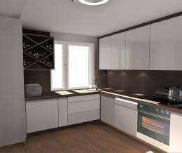 kuchnia na Brynowie