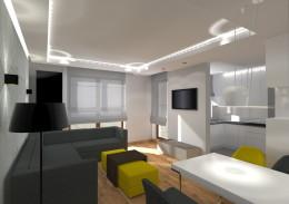 Mieszkanie na Woli II