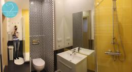 Projekt łazienki - szach-mat, TORUŃ