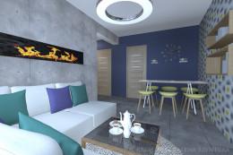 Przekształcenie mieszkania