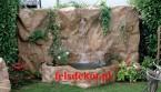 Dekoracje do ogrodu typu DEK