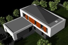 WILANOW HOUSE