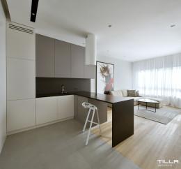 Mieszkanie pod wynajem / Warszawa / 45 m2 / Concept House
