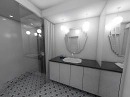 Mx3: łazienka