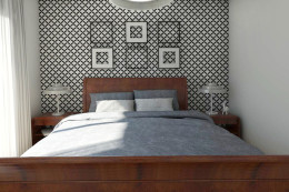 Mx3: sypialnia
