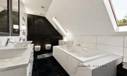 Łazienka w Nowych Bielicach