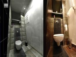 Toaleta w Mikołowie