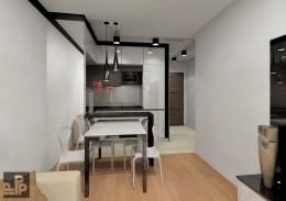 Apartament, Kraków - Nadwiślańska