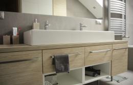 Łazienka na Białołęce