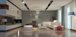 Wnętrza - apartament