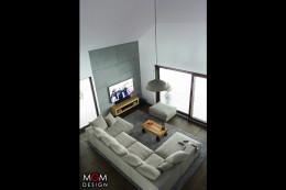 Living Room ...według koncepcji właścicieli obiektu