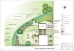 Ogród za miastem