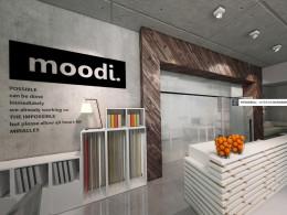 Concept store Moodi