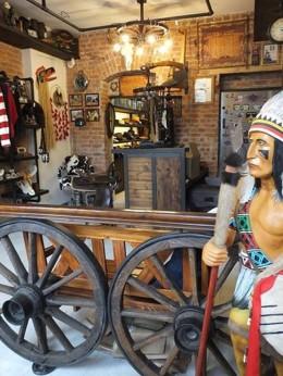 Western Shop - Dziki Zachód Wrocław