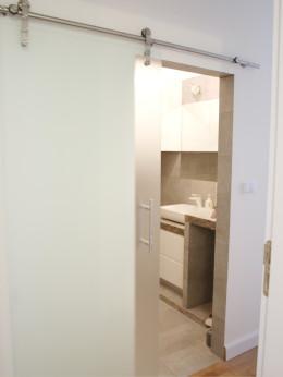 3,5 metra pod Wawelem łazienka