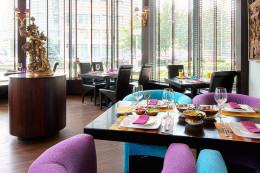 Hinduska restauracja w Warszawie