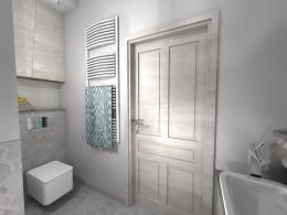łazienka 2013.projekt