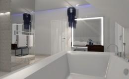 Łazienka Salon kąpielowy