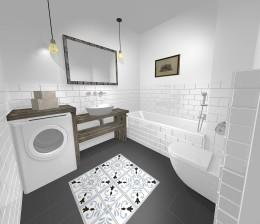 Łazienka dla młodych 1