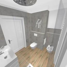 Łazienka dla młodych 2