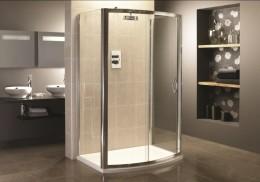 Kabiny prysznicowe i brodziki na miarę