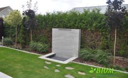 Formowany ogród