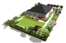 Ogród prywatny
