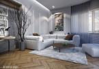 Mieszkanie z nutą orientu