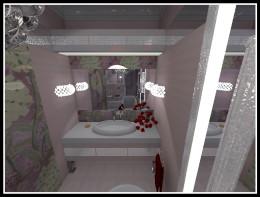 Pudrowa rozkosz kąpieli